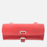 Сумка для инструментов Brooks England Challenge Tool Bag Red фото- 2