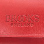 Сумка для инструментов Brooks England Challenge Tool Bag Red фото- 3
