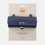 Brooks England Challenge Tool Bag Royal Blue photo- 0