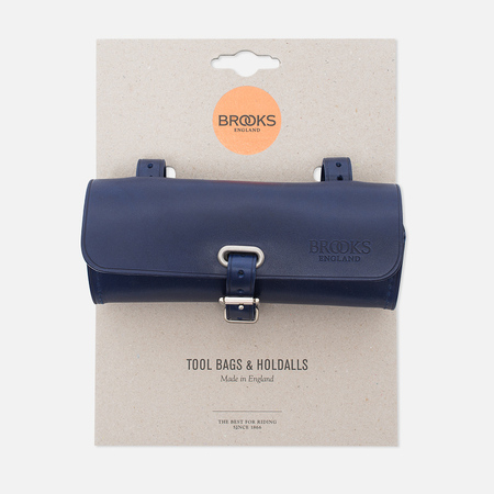 Сумка для инструментов Brooks England Challenge Tool Bag Royal Blue
