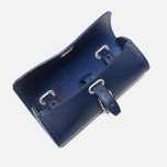 Brooks England Challenge Tool Bag Royal Blue photo- 2