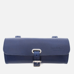 Brooks England Challenge Tool Bag Royal Blue photo- 1