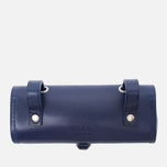 Brooks England Challenge Tool Bag Royal Blue photo- 3