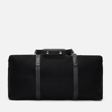Mismo MS Supply Travel Bag Black/Black