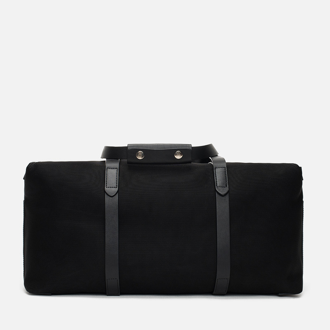 Дорожная сумка Mismo MS Supply Black/Black