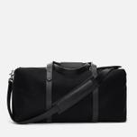 Дорожная сумка Mismo MS Supply Black/Black фото- 3