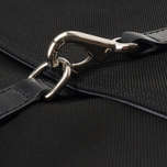 Дорожная сумка Mismo MS Supply Black/Black фото- 6
