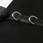 Дорожная сумка Mismo MS Supply Black/Black фото- 7