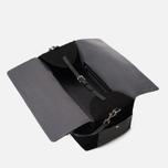 Дорожная сумка Mismo MS Supply Black/Black фото- 4