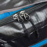Дорожная сумка Patagonia Black Hole Duffel 45L Forge Grey фото- 9