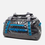 Дорожная сумка Patagonia Black Hole Duffel 45L Forge Grey фото- 1