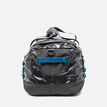 Дорожная сумка Patagonia Black Hole Duffel 45L Forge Grey фото- 2
