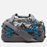 Дорожная сумка Patagonia Black Hole Duffel 45L Forge Grey фото- 3