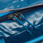 Patagonia Black Hole Duffel 45L Travel Bag Underwater Blue photo- 9