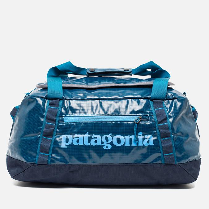 Дорожная сумка Patagonia Black Hole Duffel 45L Underwater Blue