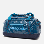 Patagonia Black Hole Duffel 45L Travel Bag Underwater Blue photo- 1
