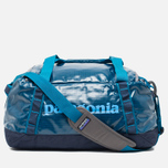 Patagonia Black Hole Duffel 45L Travel Bag Underwater Blue photo- 3