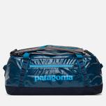 Дорожная сумка Patagonia Black Hole Duffel 60L Underwater Blue фото- 4