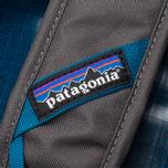 Дорожная сумка Patagonia Black Hole Duffel 60L Underwater Blue фото- 12