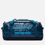 Дорожная сумка Patagonia Black Hole Duffel 60L Underwater Blue фото- 0