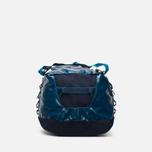 Дорожная сумка Patagonia Black Hole Duffel 60L Underwater Blue фото- 2