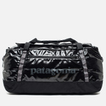 Дорожная сумка Patagonia Black Hole Duffel 90L Black фото- 2