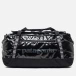 Дорожная сумка Patagonia Black Hole Duffel 90L Black фото- 2