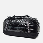 Дорожная сумка Patagonia Black Hole Duffel 90L Black фото- 1