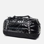 Дорожная сумка Patagonia Black Hole Duffel 90L Black фото- 1