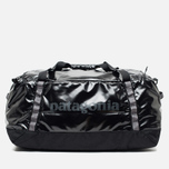Дорожная сумка Patagonia Black Hole Duffel 90L Black фото- 0