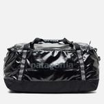 Дорожная сумка Patagonia Black Hole Duffel 90L Black фото- 0