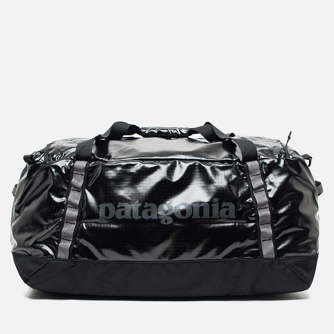 Дорожная сумка Patagonia Black Hole Duffel 90L Black