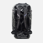 Дорожная сумка Patagonia Black Hole Duffel 90L Black фото- 3