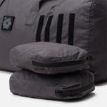 Дорожная сумка Plurimus Military Grey фото- 5