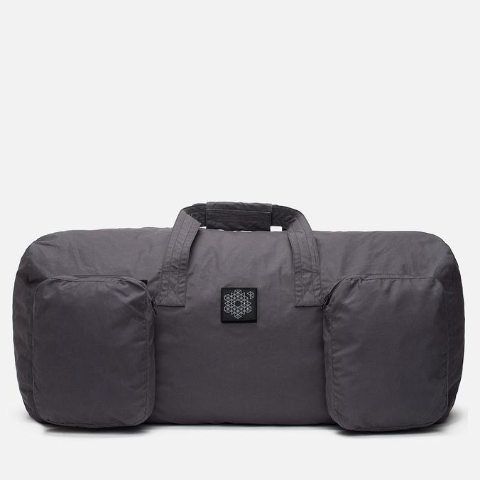 Дорожная сумка Plurimus Military Grey