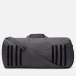 Дорожная сумка Plurimus Military Grey фото- 3