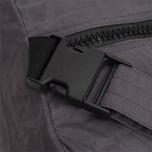 Дорожная сумка Plurimus Military Grey фото- 9