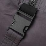 Дорожная сумка Plurimus Military Grey фото- 10