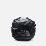 Дорожная сумка The North Face Base Camp Duffel 72L Black фото- 2