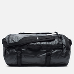 Дорожная сумка The North Face Base Camp Duffel 72L Black фото- 3