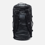 Дорожная сумка The North Face Base Camp Duffel 72L Black фото- 4