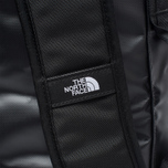 Дорожная сумка The North Face Base Camp Duffel 72L Black фото- 5