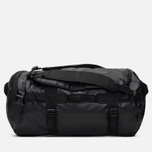 Дорожная сумка The North Face Base Camp Duffel 95L Black фото- 0