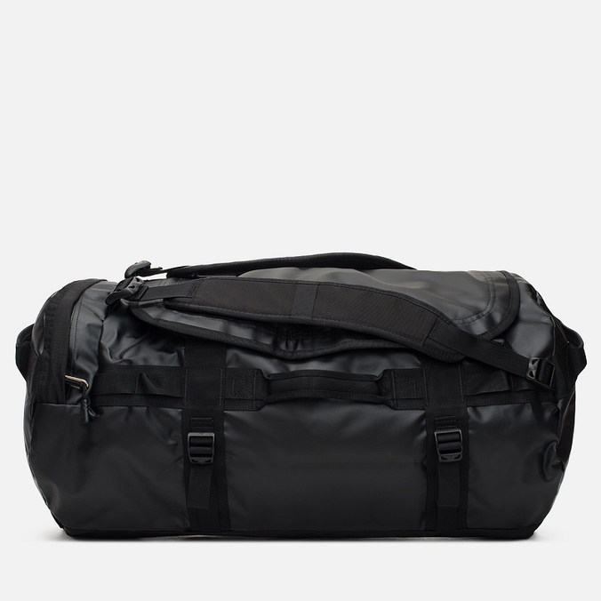 Дорожная сумка The North Face Base Camp Duffel 95L Black