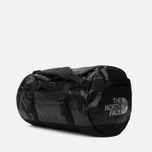 Дорожная сумка The North Face Base Camp Duffel 95L Black фото- 1