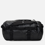 Дорожная сумка The North Face Base Camp Duffel 95L Black фото- 3