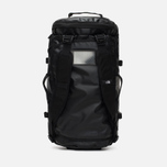 Дорожная сумка The North Face Base Camp Duffel 95L Black фото- 4