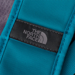 Дорожная сумка The North Face Base Camp Duffel 72L Purple/Enamel Blue фото- 5