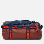 Дорожная сумка The North Face Base Camp Duffel 72L Red/Black фото- 3