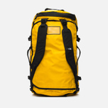 Дорожная сумка The North Face Base Camp Duffel 95L Yellow/Black фото- 4